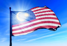 Up to $1 billion will be spent on the construction of a biofuels plant in Malaysia