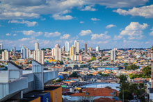 Raizen's Brazilian sugarcane mill in Piracicaba, São Paulo, will produce 10 mmgy of ethanol