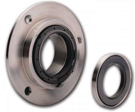 Sundyne's SundSeal gearbox output seals withstand high pressures
