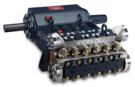 Q155 Series Quintuplex Pumps