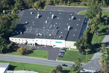 NETZSCH Pumps North America, LLC in Exton, PA is the North American headquarters of the in-ternationally active Business Unit Pumps & Systems of the NE-TZSCH group.