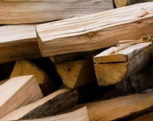 500,000 tonnes of wood waste will be used to produce 53.5MW of power