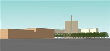 The plant could be operational by 2013