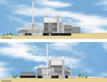 The proposed facility will convert poultry waste into 30MW of biopower