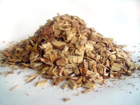 The new plant will produce 63MW of electricity from wood chips
