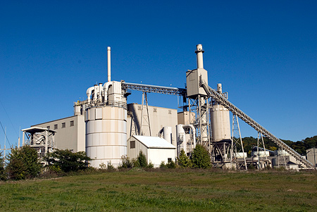 Dominion's power plant in Altavista is one of three that will be converted from coal to biomass