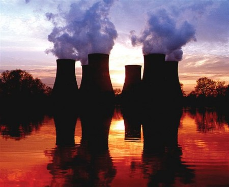 Drax will build two biomass-fired power stations
