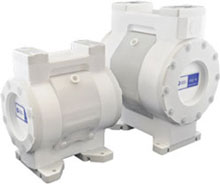 AODD pumps from White Knight Fluid Handling
