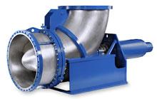 Allweiler pumps will be installed at the Sadara chemical plant in Saudi Arabia