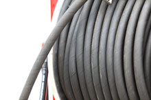 Parker's new hose sizes are designed with industries such as oil and gas in mind