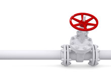 Over $10bn is estimated to be spent on valves by 2015