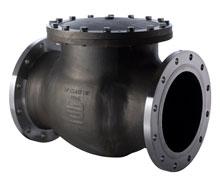 Bestobell's valves range from small (DN15) to large (DN350)