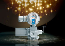 The SIPOS Seven actuator range includes a number of innovative features