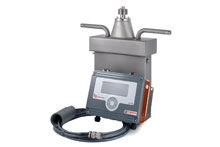 Badger Meter's new RCT1000 Coriolis mass flowmeter is capable of measuring several liquid properties simultaneously