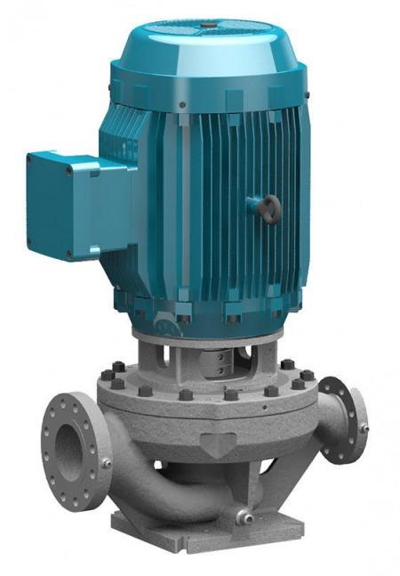 Sundyne's new LMV-803Lr pump is suitable for petroleum industries