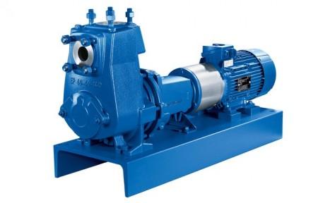 KSB Etaprime centrifugal pump
