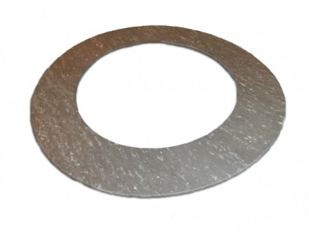 Triangle Fluid Control's new Durlon 8900 gasket material manages extreme pressure and temperatures