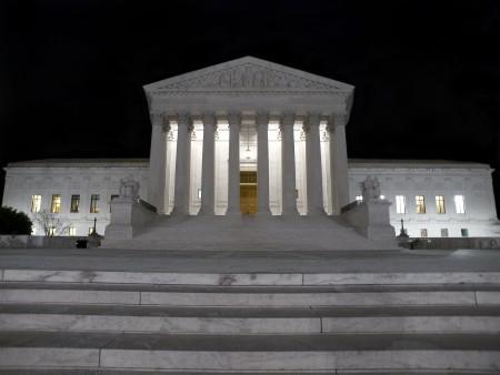 Conservative-led US Supreme Court has blocked Obama's Clean Power Plan