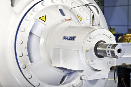 Sulzer Ahlstar process pumps will be put to action at the Äänekoski bio mill