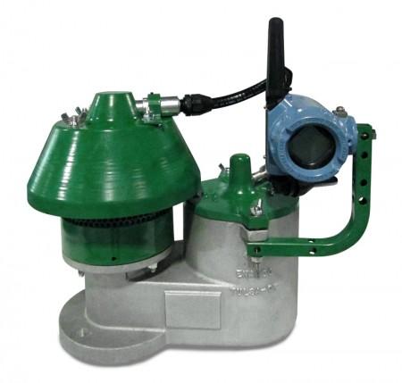 Emerson Enardo 950 pressure relief valve