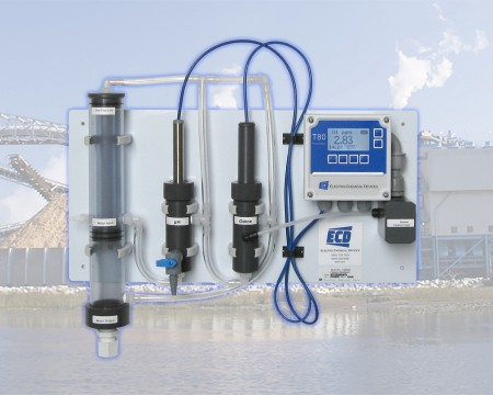 Electro-Chemical Devices new ozone analyser can help operators lower their operating costs