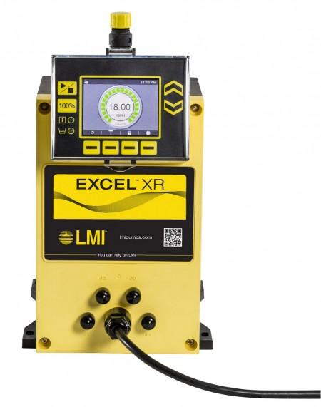 LMI Excel XR intelligent metering pump