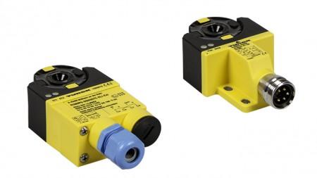 Turck has released new valve position sensors for harsh environments