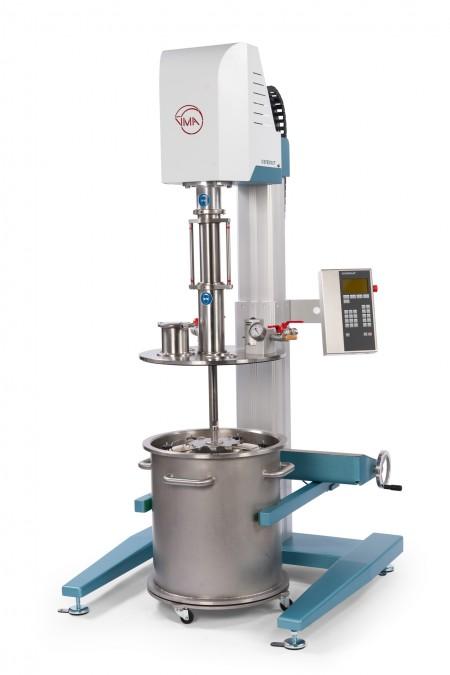 Fullbrooks Dispermat CHS30 vacuum mixing system