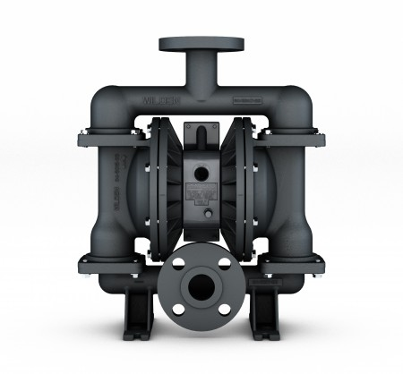 Wilden HS430S aluminium pump