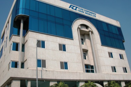 FCI's and GAS' joint service centre will support the Middle East region