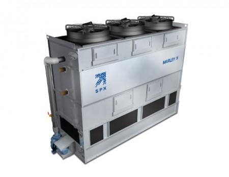 SPX Cooling Technologies' new Marley LW fluid cooler