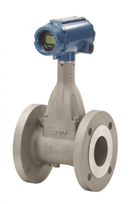 Emerson Rosemount 8600 utility vortex flowmeter