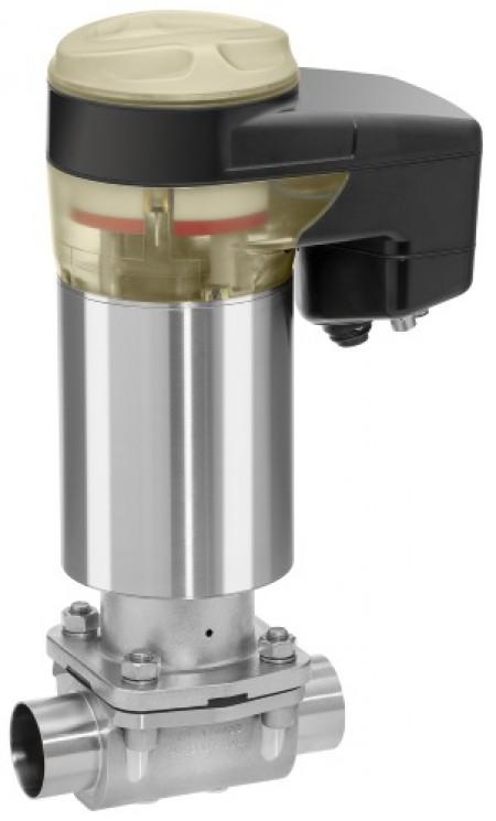 Gemü 649 diaphragm valve