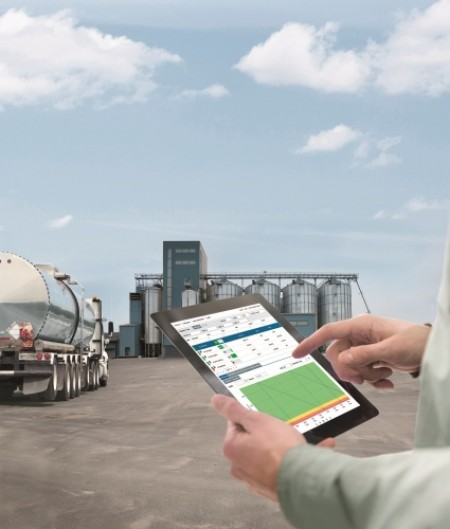 Endress+Hauser has expanded the SupplyCare software with new features