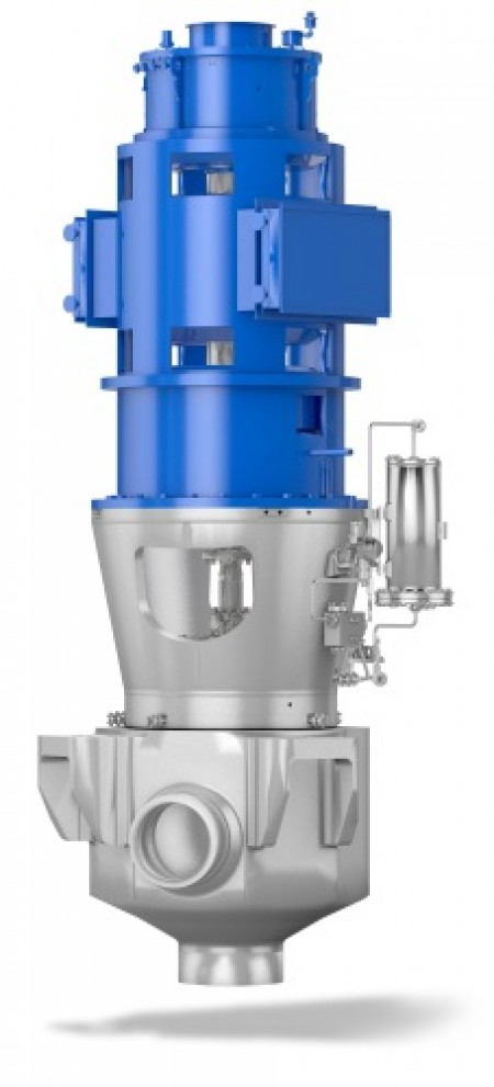 KSB's type RSR 750 pumps will be put to work at the new Zhangzhou power plant in China