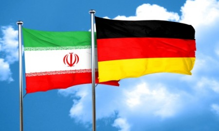 German fluid equipment manufacturers have their shoe in the door of Iran's water and wastewater sector