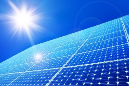 A team of researchers at the UK-based University of Cambridge has developed a way of using solar power to generate a fue