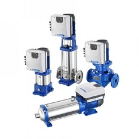 Lowara Smart Pump range