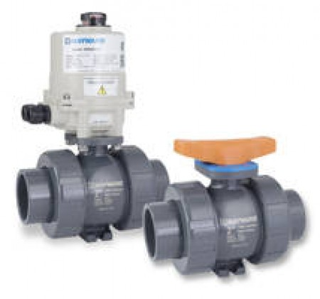TBH Series Industrial Valve from Hayward Flow Control