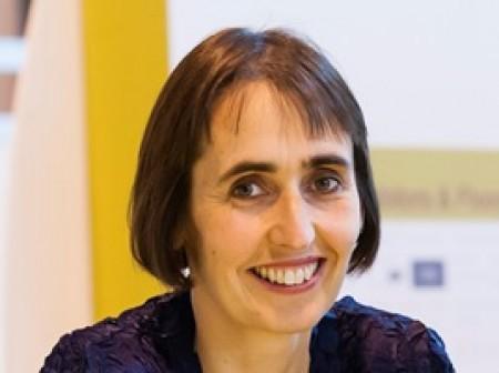 Charlotte Morton, CEO at ADBA