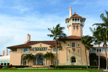 Mar-a-Lago in Florida