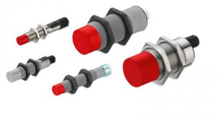 Leuze Capacitive Proximity Switches