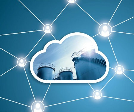 Implico's iGOS Cloud Service