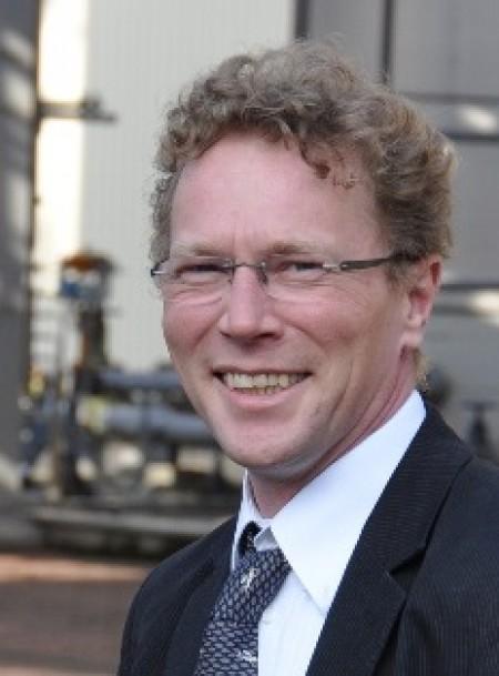 Christian Schweitzer, managing director of bse Engineering Leipzig