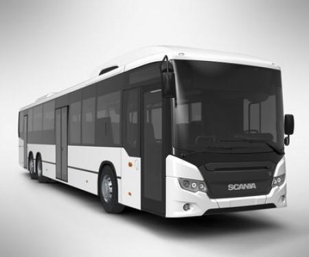 Image courtesy Scania