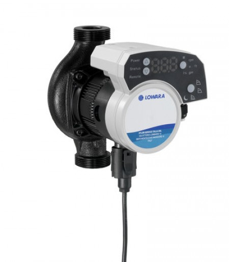 The Lowara ecocirc XL is one of the technologies Xylem provide to Comfort customers. The recently upgraded high efficiency wet rotor circulators provide state-of-the-art technology in hydraulics, motors and intelligent controls.