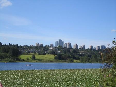 Burnaby, British Columbia (Wikimedia Commons/Vranak)