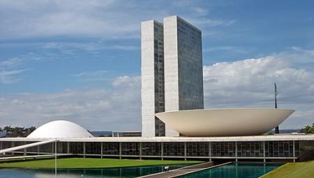 Brazil's National Congress (Wikimedia Commons/Mario Roberto Duran Ortiz)