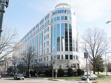 The US International Trade Commission in Washington DC (Wikimedia Commons/Toytoy)
