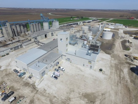 REG Ralston, first built in 2002 as a twelve million gallon per year biodiesel plant, has expanded and can now produce thirty million gallons per year (via Globe Newswire)
